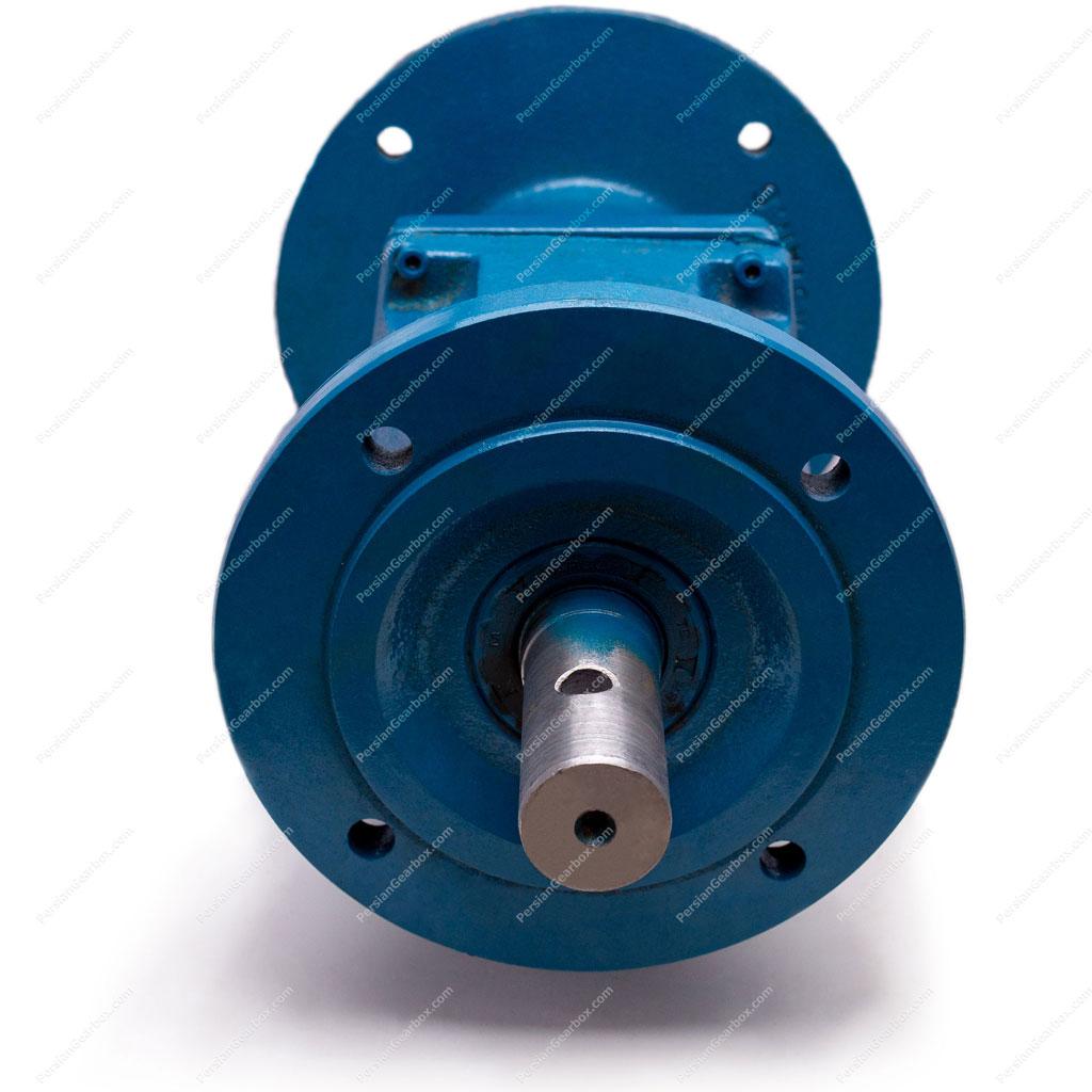 gearbox haloshft